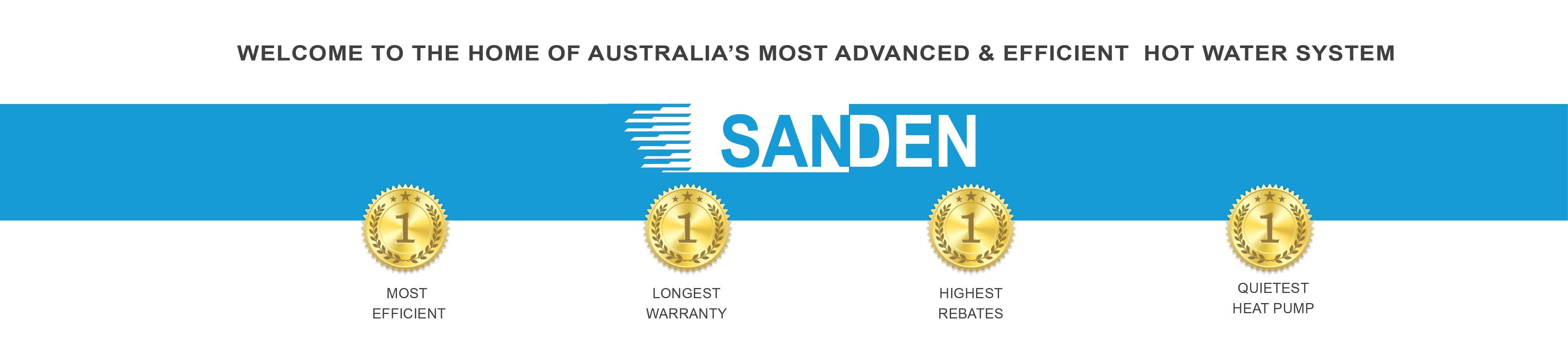 Sanden-hot-water-newgen-solar