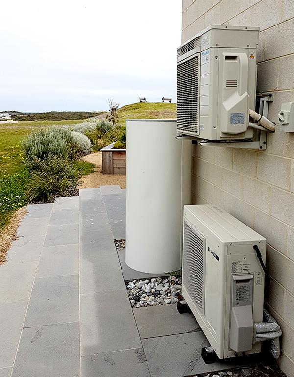 sanden-co2-heat-pump