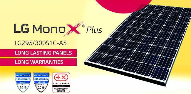 LG Mono X Plus