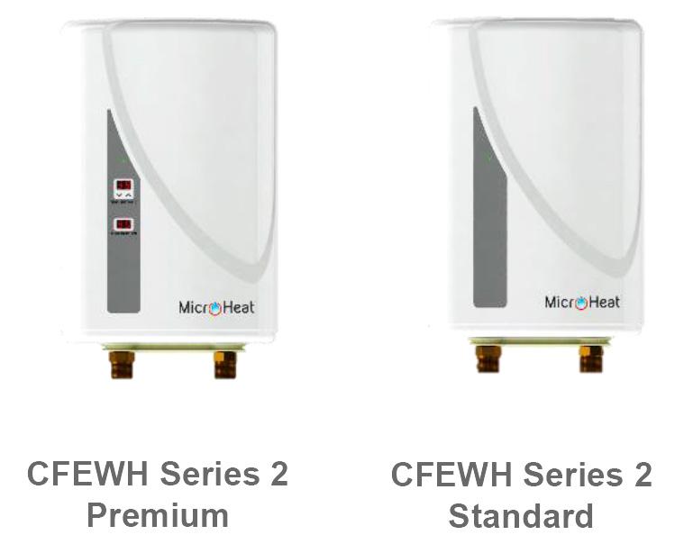 CFEWH Series 2
