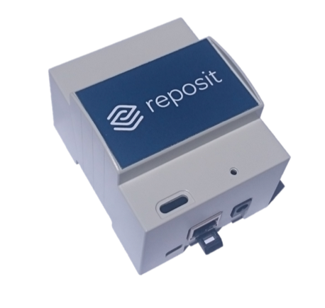 Reposit Box
