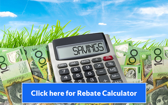 Rebate Calculator