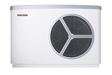 stiebel eltron hydronic heat pump wpl 25